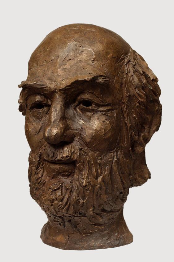 John-Taylor Bronze-Resin-40cm-x-30cm-x30cm copy