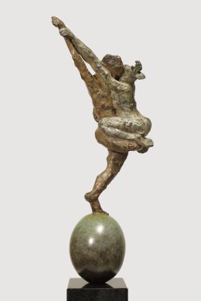 The Lovers (Bronze) 40cm x 50cm x 20cm copy