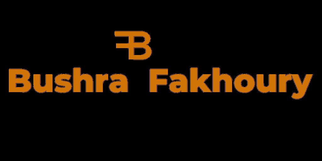 Bushra Fakhoury - Bushra Fakhoury - PhD, MRBS, CAS, SWA | British Artist