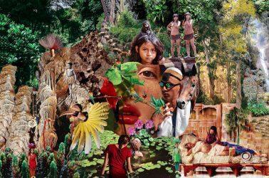Human-Diaspora-Photo-Montage-on-Aluminium-H67cm-x-L100cm-1